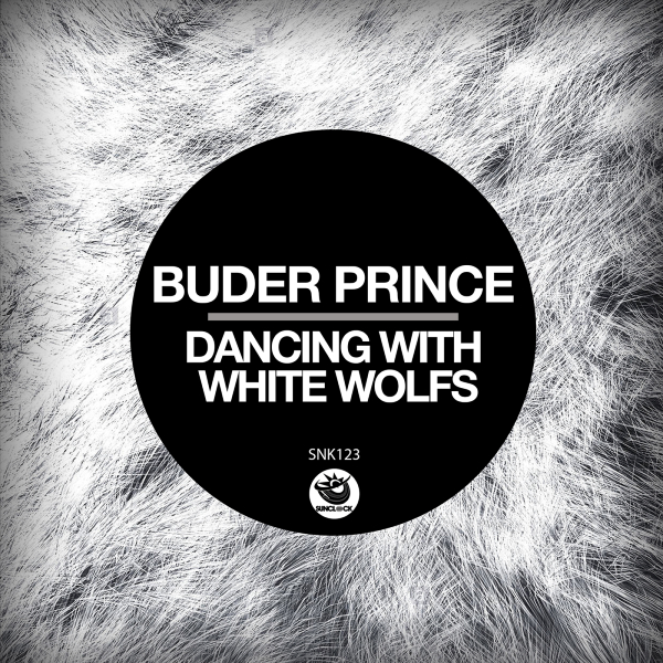 Buder Prince - Dancing With White Wolfs - SNK123 Cover
