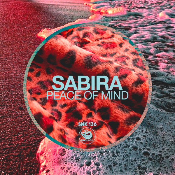 Sabira - Peace Of Mind (Original Mix) - SNK136 Cover