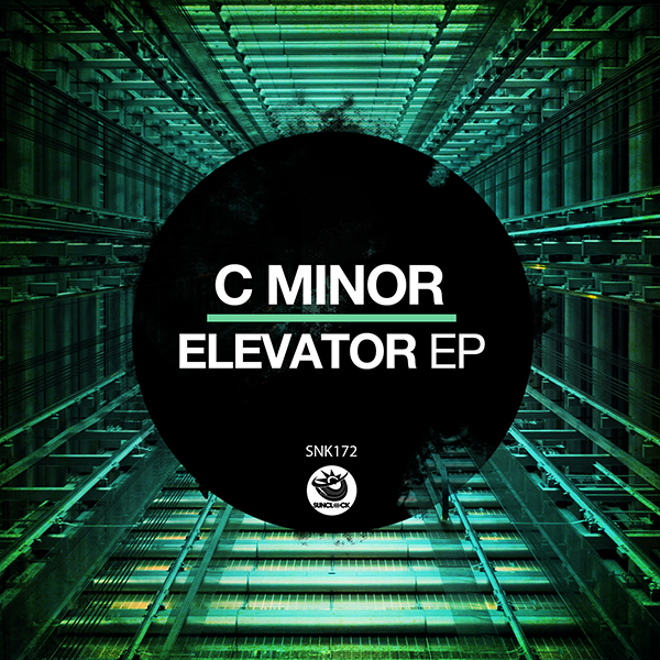 C minor - Elevator Ep - SNK172 Cover