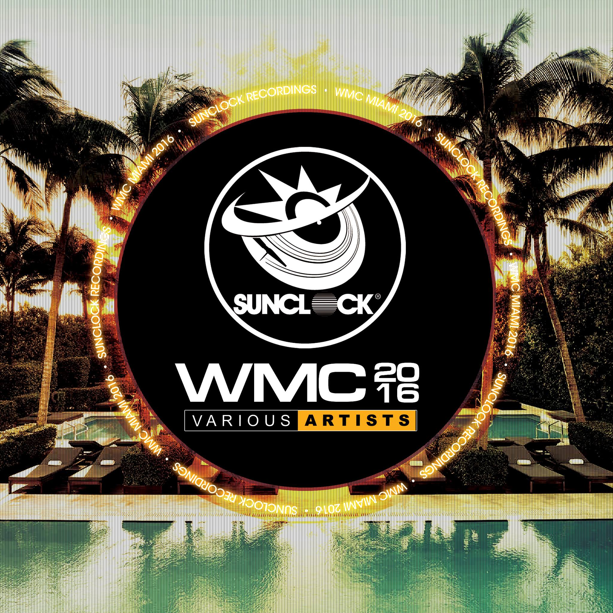 Various Artists - WMC 2016 - SNKC001 Cover