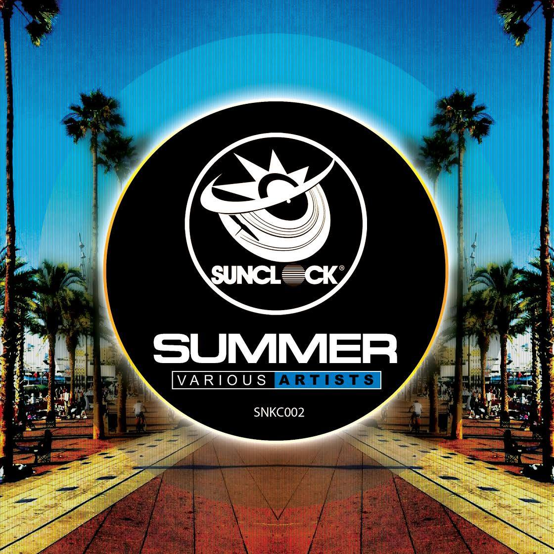 Various Artists - Summer - SNKC002 Cover