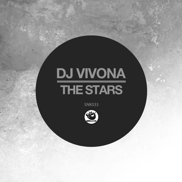 Dj Vivona - The Stars - SNK033 Cover