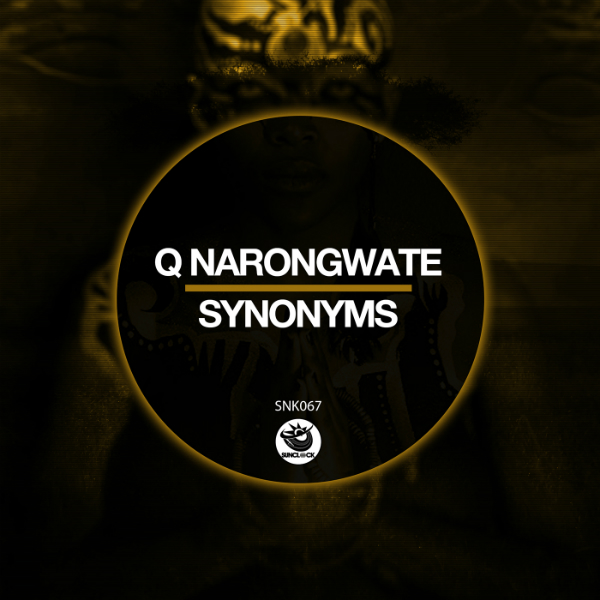 Q Narongwate - Synonyms - SNK067 Cover