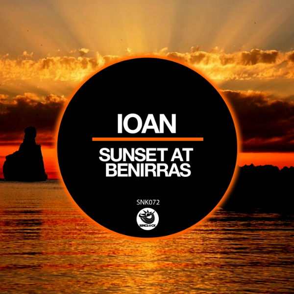 Ioan - Sunset At Benirras - SNK072 Cover