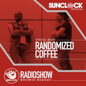 Sunclock Radioshow #008 - Randomized Coffee