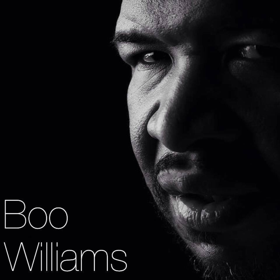 Boo Williams photo